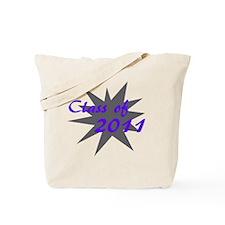2011PURPLE Tote Bag