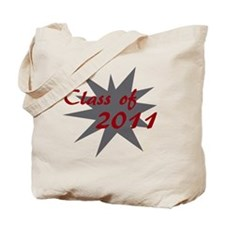 2011RED Tote Bag