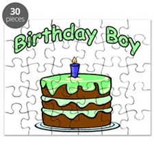 birthday boy 1 Puzzle