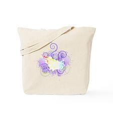 Mi-Ki Tote Bag