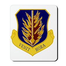97th Bomb Wing - Venit Hora Mousepad