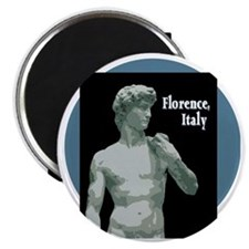 FlorenceItaly1 Magnet