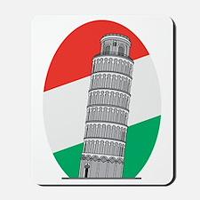 2-Italy11 Mousepad