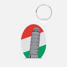 2-Italy11 Keychains