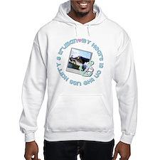 Chelsums_custom Hoodie Sweatshirt