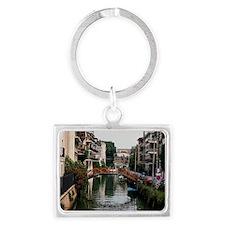 Venice4 Landscape Keychain