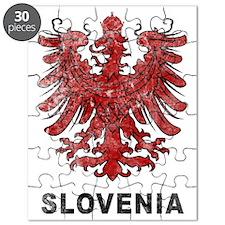 EagleSlovenia1 Puzzle