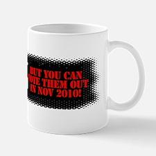 BUMPER-STUPID Mug