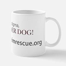 stigmabottom Mug