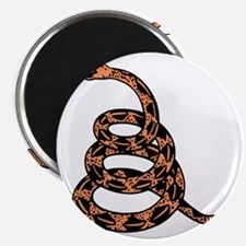 Snake X Magnet