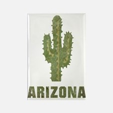 arizona16 Rectangle Magnet