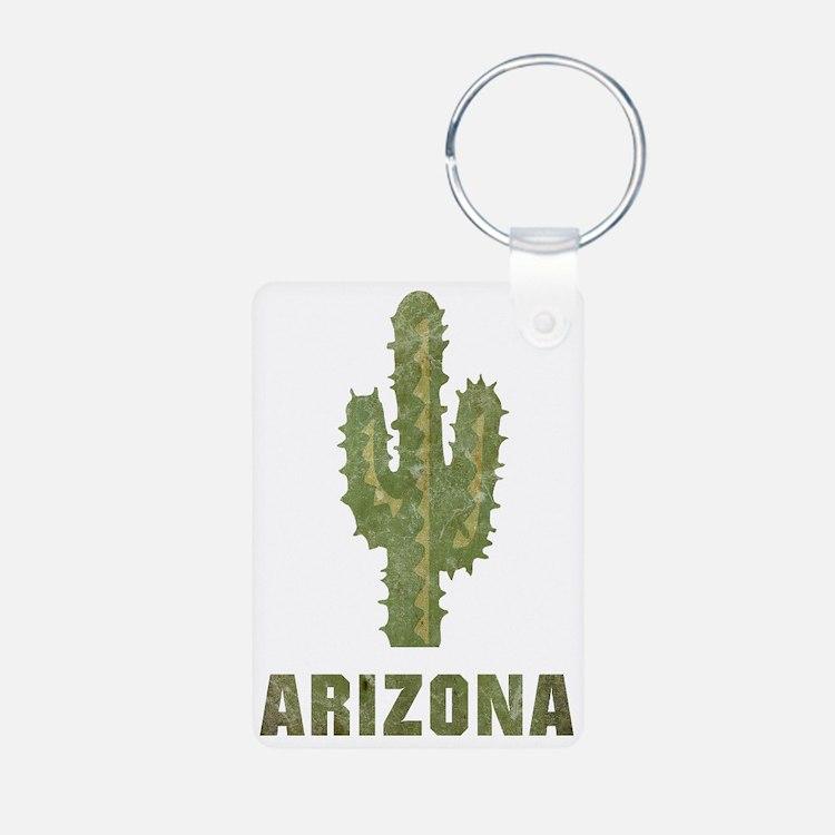 arizona16 Keychains
