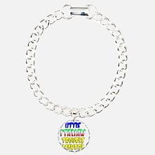 Little Italian Trouble M Bracelet