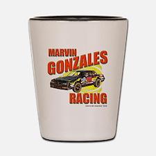 D56 - Marvin Gonzales - Street Stock Shot Glass