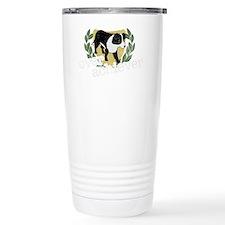 bordercollie-dk Travel Coffee Mug
