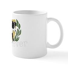 bordercollie-dk Small Mug