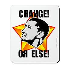 change_red_trans Mousepad