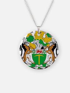 Rhodesia 2a name Necklace