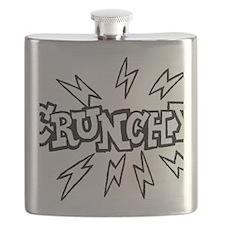 crunchy_BW Flask