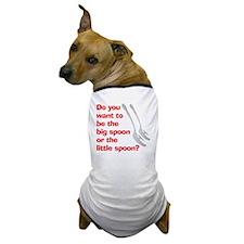 spoonDrk Dog T-Shirt