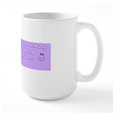 Greatest_Joy_bckgrnd Coffee Mug