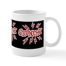 crunchy_reverse_bumpersticker Mug