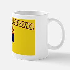 SupportArizonaYardSign Mug