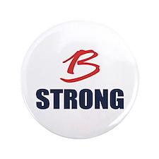 "B Strong 3.5"" Button"
