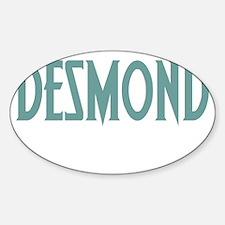 desmondconstantwh Decal