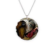 Dog1 Necklace