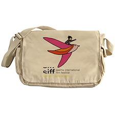 SIFF10_T-Shirt_05a Messenger Bag