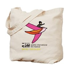 SIFF10_T-Shirt_05a Tote Bag