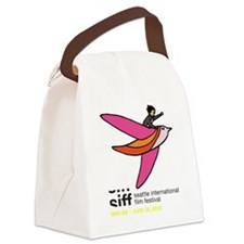 SIFF10_T-Shirt_05a Canvas Lunch Bag