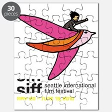 SIFF10_T-Shirt_05a Puzzle