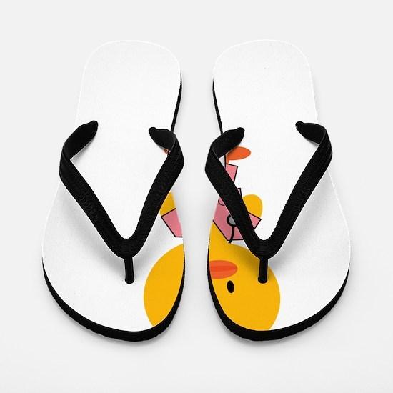 FutureLaborDeliveryNurseChick Flip Flops
