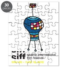 SIFF10_T-Shirt_04a Puzzle