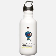 SIFF10_T-Shirt_04a Water Bottle