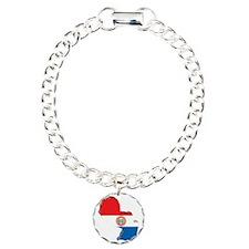 MapOfParaguay2 Bracelet