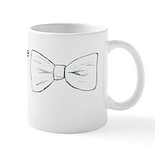 10sticker - Bowties Mug