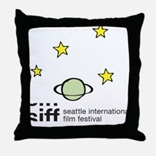 SIFF10_T-Shirt_06a Throw Pillow