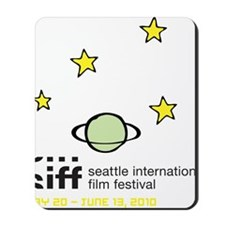 SIFF10_T-Shirt_06a Mousepad