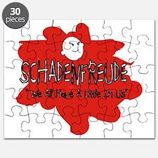 Schadenfreude 5 new Puzzle