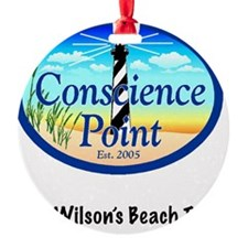 The Wilsons Ornament