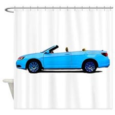 2013 Chrysler 200 Shower Curtain