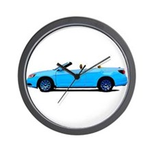 2013 Chrysler 200 Wall Clock