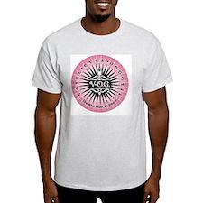 RGBVOGDSroundLG T-Shirt