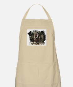 The Keep BBQ Apron