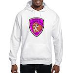 The Valentine Police Hooded Sweatshirt