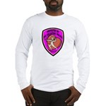 The Valentine Police Long Sleeve T-Shirt