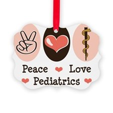 PediatricsDOPL Ornament